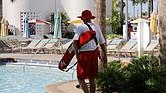 Uno de los empleos de verano más populares es el de salvavidas