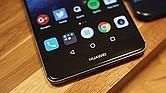 Teléfonos móviles de Huawei