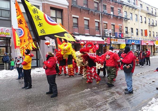 WEEKEND: Celebración del año nuevo chino, conciertos, cine, festivales y otros eventos en Boston