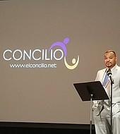 Adonis Banegas, Director Ejecutivo y CEO de Concilio