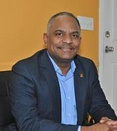Danilo Burgos, de origen dominicano,  tiene ahora un compromiso político con el Partido Demócrata y la comunidad de Filadelfia como candidato al escaño 197