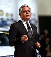 Kumar Galhotra, nuevo presidente de Ford para Norteamerica