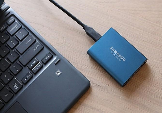 Las mejores memorias SSD para liberar espacio en tu computador