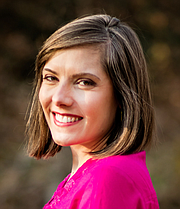 Christine Sylvest, terapeuta infantil de Rockville, Maryland.