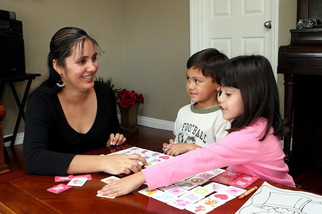 Casi 20% aumentaron los casos de abusos en niños latinos registrados por Fairfax CASA dentro del condado