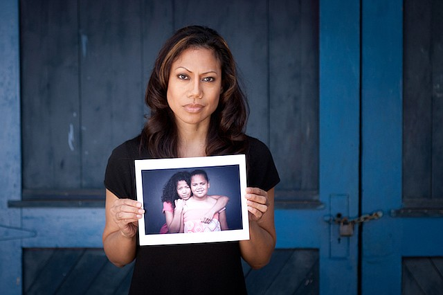 El 40% de los niños abusados que Fairfax CASA apoya en la Corte en lo que va de 2018, son latinos.