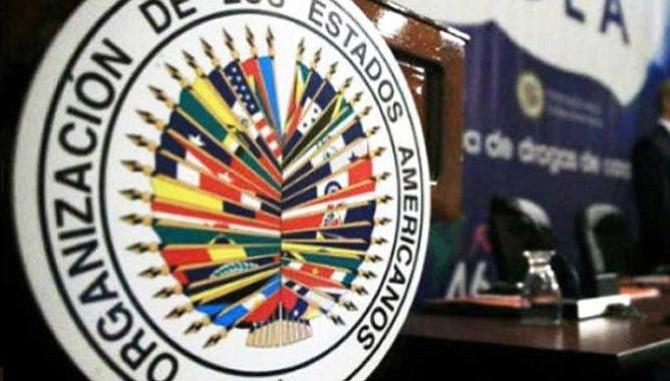 Comienza la Asamblea General de la OEA con la vista en Venezuela y Nicaragua