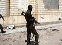 El ataque en Somalia dejó al menos 20 muertos