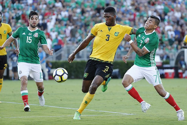 Concacaf expande la Copa Oro