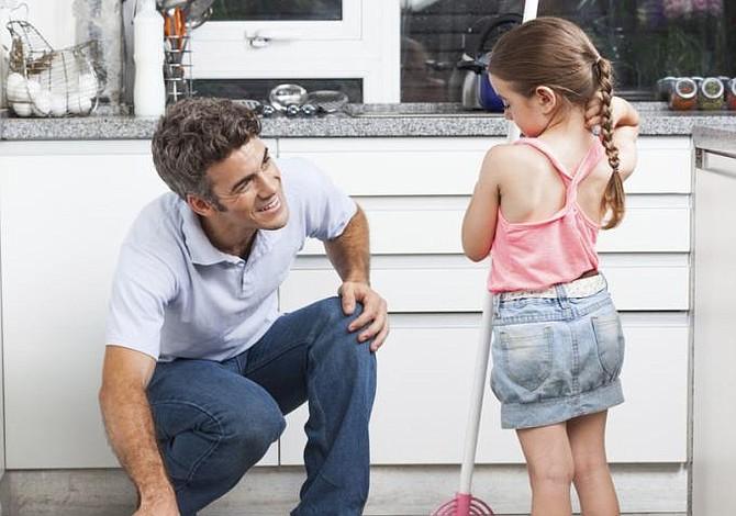 Debes permitir que tus hijos cometan errores