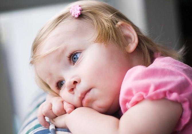 Las emociones de tu bebé ante tu vuelta al trabajo