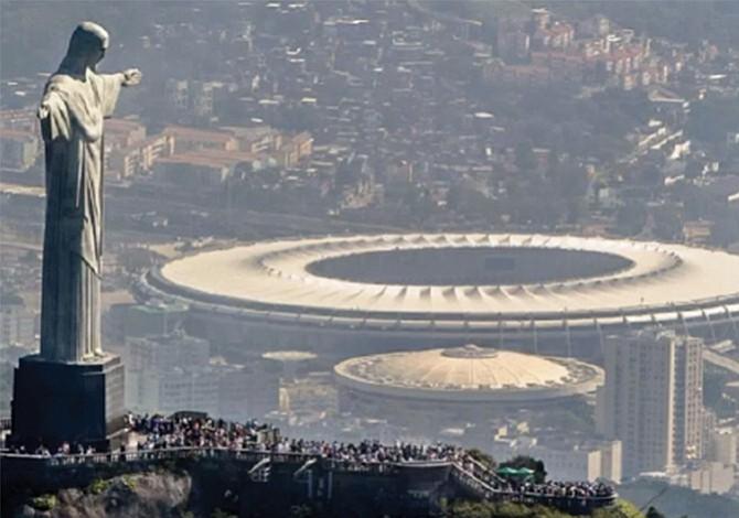 COPA AMÉRICA - Torneo iniciará el 14 de junio del 2019