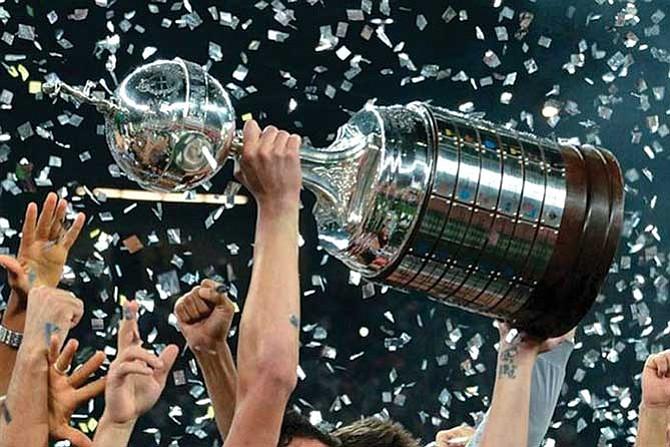 COPA LIBERTADORES - Final única a partir del 2019