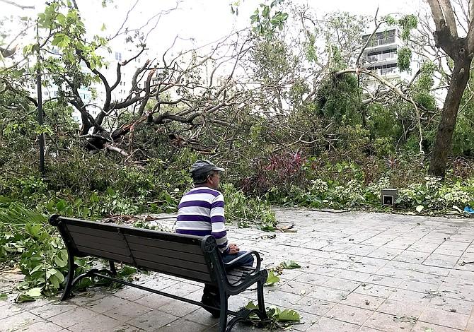 Seis meses después de María, Puerto Rico sigue esperando