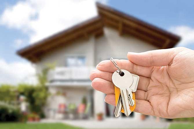 Prepárese para comprar una casa