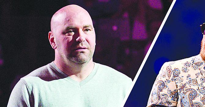 UFC le quitaría el título a McGregor