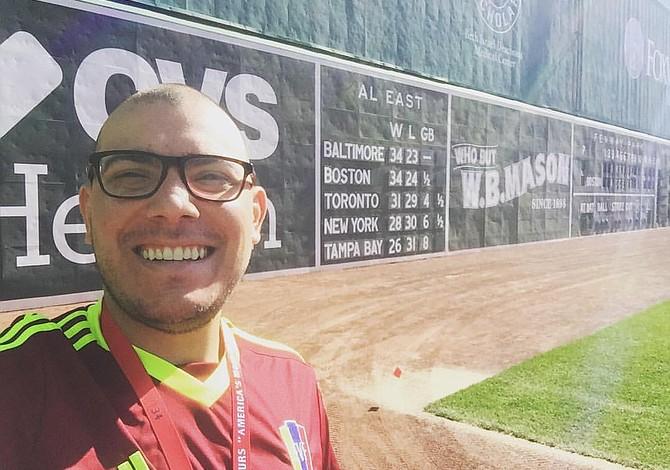 Emprendedor venezolano en Boston crea una productora de artistas latinos