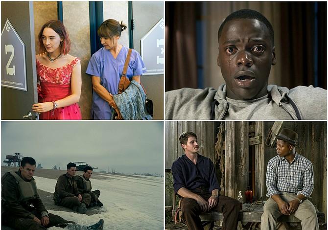 Oscars 2018: Quién ganará, debe ganar y debería haber sido nominado