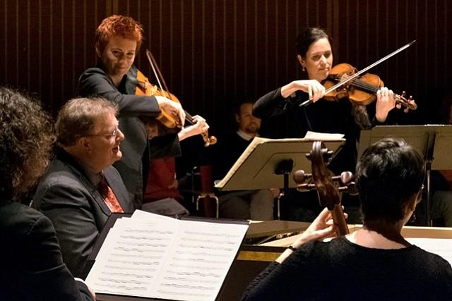 Cantatas de Bach, Réquiem de Mozart y Emperador de Beethoveen vienen con la nueva temporada de H+H