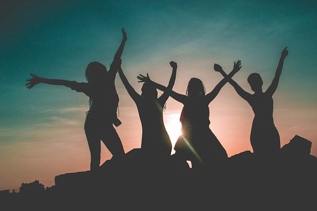 Día Internacional de la Mujer es el jueves, 8 de Marzo