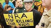 HASTA CUÁNDO. En los últimos años, Estados Unidos ha sufrido cinco de los tiroteos más sangrientos registrados a lo largo de su historia.