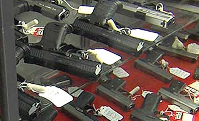 No más armas y municiones a menores de 21 años