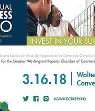 GWHCC celebrará su Business Expo anual el viernes 16 de marzo