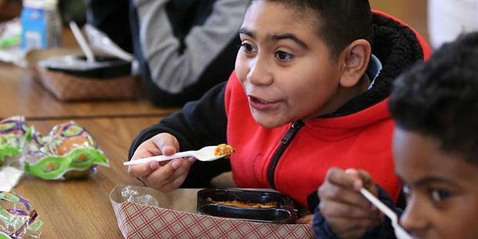 FoodCorps y BPS se unen en busca de una buena alimentación para los estudiantes