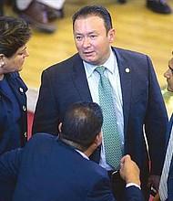 ARENA logra posicionarse como la primera fuerza política
