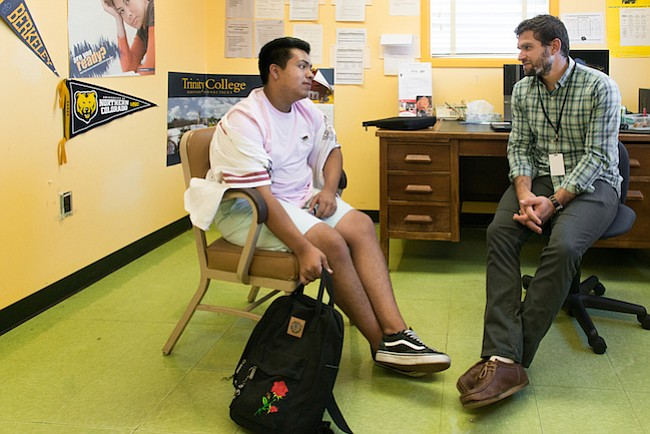 Peligra la ayuda que Medicaid brinda a escuelas públicas