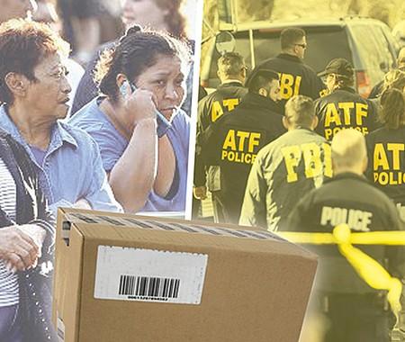 PREOCUPANTE. En dos semanas, tres paquetes-bomba provocaron la muerte de dos personas y dejaron a otras dos heridas.