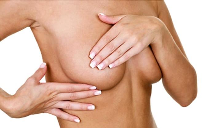 El cáncer de mama no es doloroso en sus primeras etapas