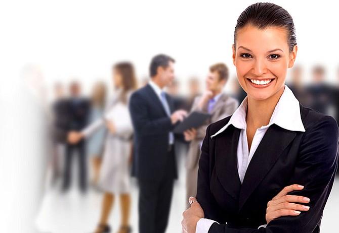 Mujeres al mando de empresas son más rentables