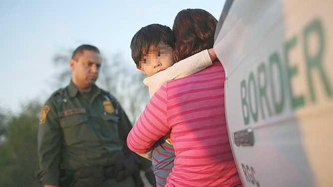 El dilema de los niños estadounidenses con padres indocumentados