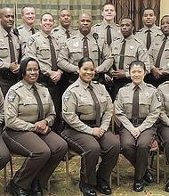 Los Sheriffs