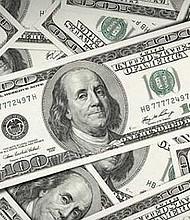 Billetes de la mafia