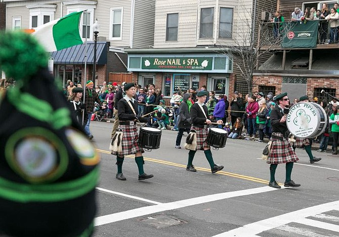 Weekend: St. Patrick's Day Parade and parties, Gloria Trevi vs. Alejandra Guzmán, Taste of South End, Boston Ballet: Romeo y Julieta...