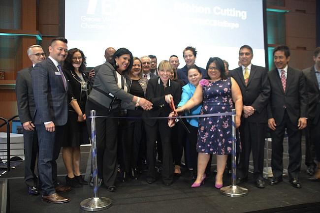 Cámara de Comercio Hispana de Washington realizó exitosa exposición de negocios