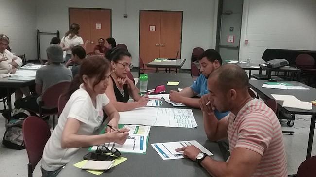 Bibliotecas Públicas de Montgomery prestan sus espacios para talleres de formación empresarial