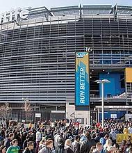 Metlife Stadium de New York