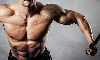 PROBLEMA. Las personas con vigorexia se obsesionan con el ejercicio y pueden realizarlo por varias horas.