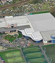 Tenis Glasgow y Loughborough