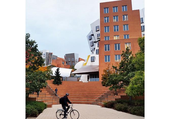 21 razones para estudiar en Boston