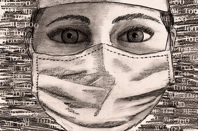 #MeToo: mujeres que trabajan en salud también denuncian acoso sexual