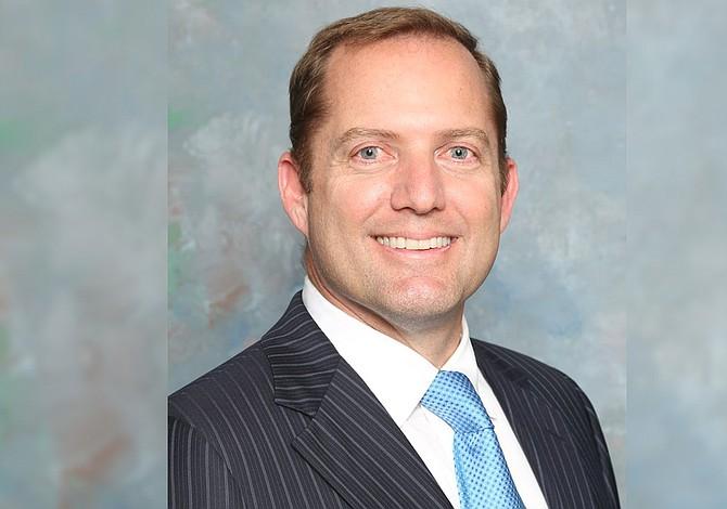 James Schenck planea ampliar su apoyo a los latinos a través de la Cámara de Comercio Hispana de Washington