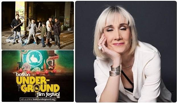Cineasta mexicana Issa López llega este domingo al Boston Underground Film Festival