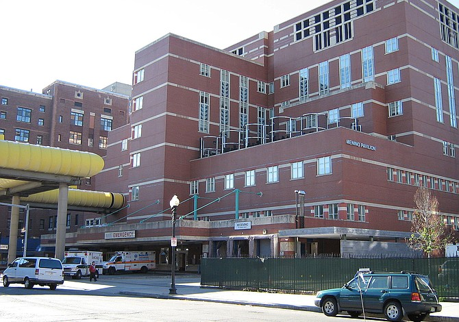 Boston Medical Center apoyará a sus pacientes para la solución de problemas de vivienda