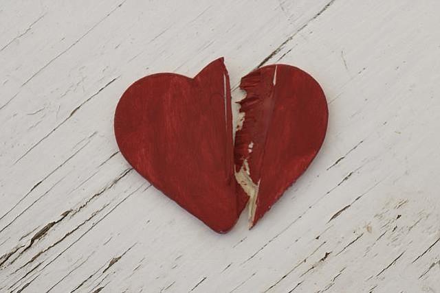 Tips para superar una ruptura amorosa