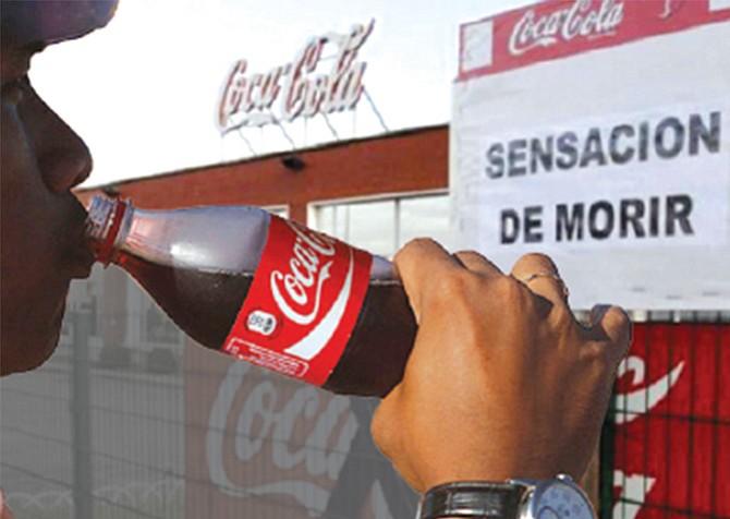 Coca-Cola cierra en ciudad de Guerrero por amenazas del narco