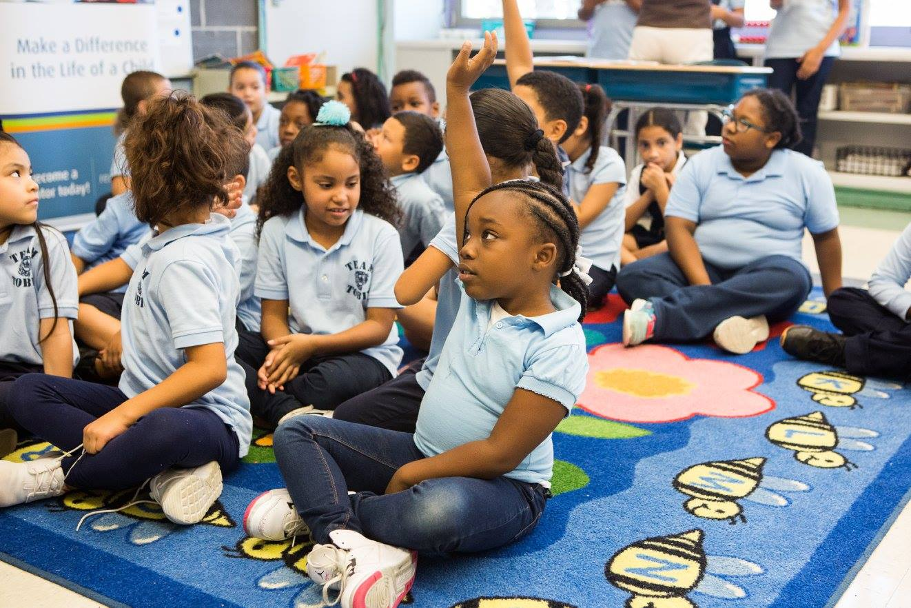 Foto: Boston Public Schools